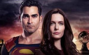 Superman & Lois | Série ganha data de lançamento para ...