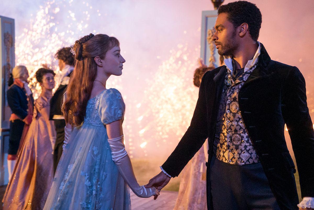 Bridgerton | Netflix renova série para sua Segunda Temporada – Geek  Universal |